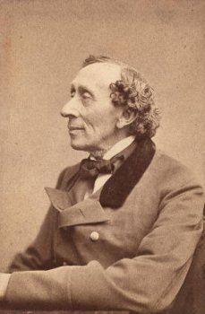 Galosche des H.C. Andersen