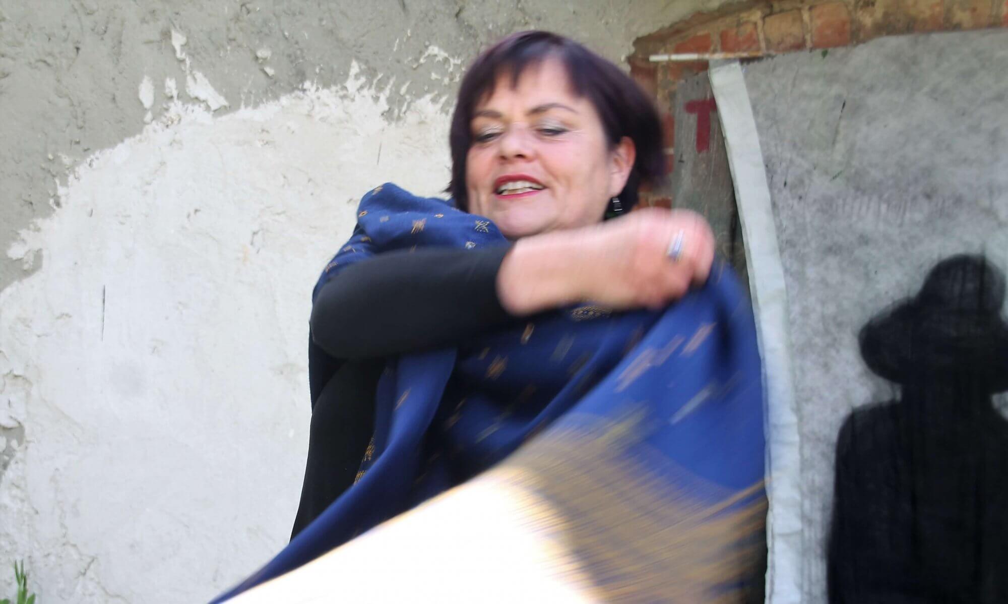Lore Seichter-Muráth